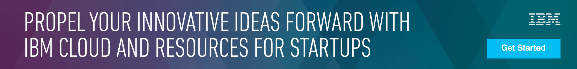 Propel your innovative ideas forward with IBM Cloud and resources for startups